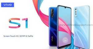 Vivo S1 Price in India, Vivo S1 Launch Date, Specifications