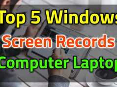 Windows Screen Recording Software PC Download ?