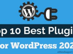 Best WordPress Plugins for Blogs (2020 Top 10 Guide)