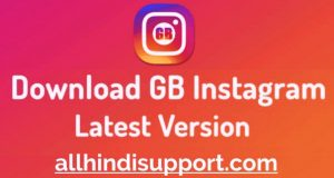 GB Instagram Download Kaise Kare Apk